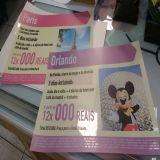 Impressão Cartaz A2